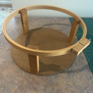 "14"" Quilting Hoop for Sale in Old Saybrook, CT"