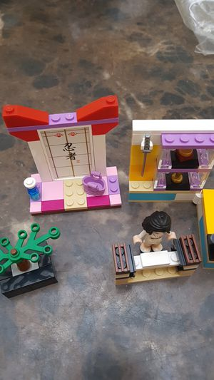 Lego Friends 41002 Emma's Karate Class for Sale in Pembroke Pines, FL
