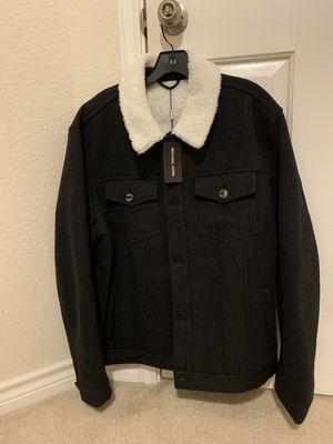 Michael kors men jacket new XL for Sale in Arlington, TX