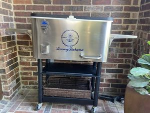 Tommy Bahama Cooler- Ice Chest / North Fort Worth-Keller for Sale in Fort Worth, TX