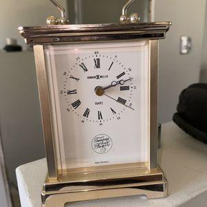 Vintage Tempus Fugit Clock West Germany for Sale in Fort Washington, MD