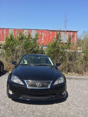 2009 Lexus IS 250 for Sale in Murfreesboro, TN