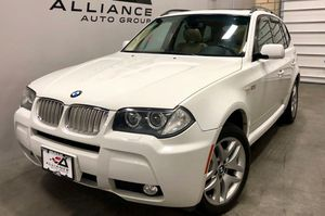 2007 BMW X3 for Sale in Sterling, VA