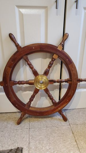 """30"""" Helm for Sale in Montgomery, AL"""
