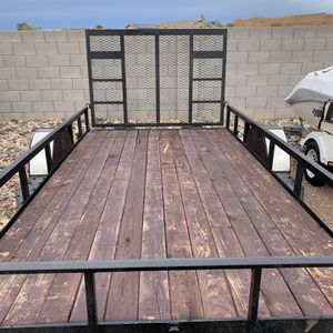 Playcraft Utility Trailer for Sale in Litchfield Park, AZ