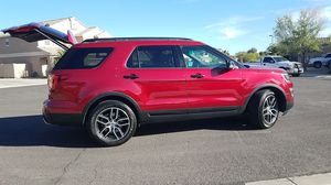 Ford Explorer Sport, 2016 4WD, 3.5 EcoBoost, 6 Seater, loaded. for Sale in Goodyear, AZ
