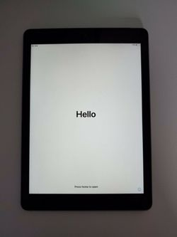 IPad 6th generation for Sale in Burkeville,  VA