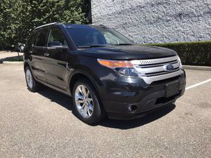 2014 Ford Explorer for Sale in Smithtown, NY