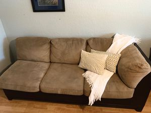 Sleeper sofa : pull out couch for Sale in Fort Lauderdale, FL
