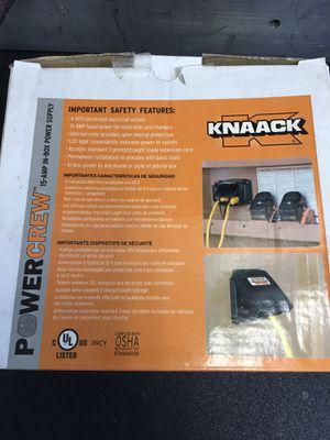 KNAACK Model 500 POWERCREW for Sale in La Habra, CA