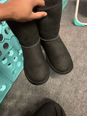 Ugg boots for Sale in Cleveland, OH