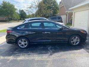 2019 Hyundai Sonata SEL, Excellent Condition for Sale in Schaumburg, IL