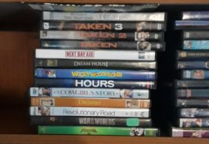 Dvds for Sale in US