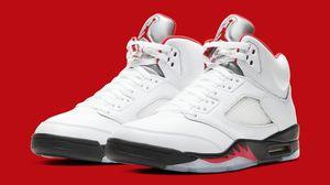 Air Jordan 5 Retro Fire Red for Sale in Miami, FL