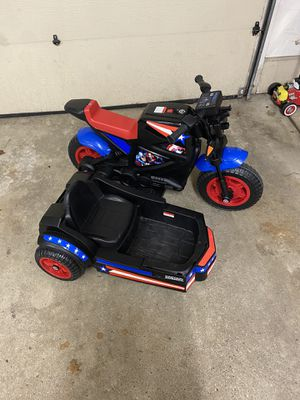 Dirtbike power wheel for Sale in Shelby Charter Township, MI
