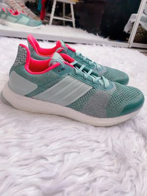 Adidas ultraboost sz10 womens for Sale in Escondido, CA