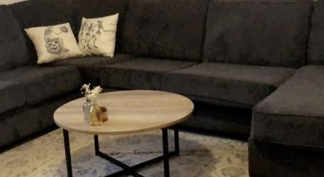 Sectional From Living Spaces for Sale in El Cajon,  CA