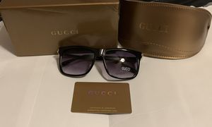 Gucci sunglasses for Sale in Modesto, CA