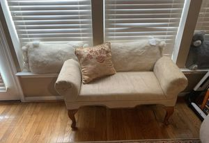 Bench for Sale in Chantilly, VA