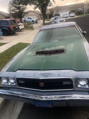 1973 ford gran torino sport back for Sale in Fontana, CA
