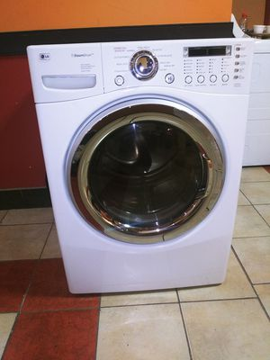LG Dryer for Sale in Duluth, GA