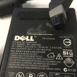 Ac Adapter Dell Pa-1900-05d for Sale in Smithtown,  NY
