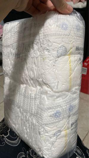 Huggies newborn diapers 42 count for Sale in Long Beach, CA