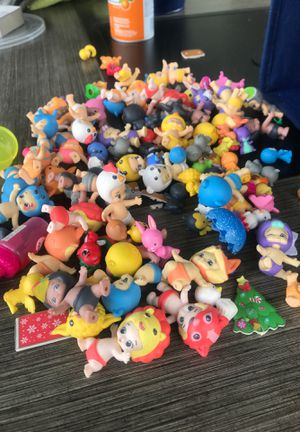 Small baby figurines for Sale in Whittier, CA