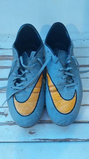 Nike hypervenom soccer cleats for Sale in Harrington, DE