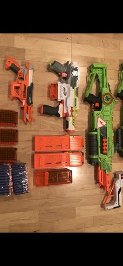 Nerf Gun Stockpile for Sale in Bethesda,  MD