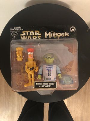 Unopened Collectible Toys! for Sale in Los Angeles, CA