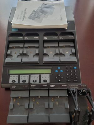 Cadex C7400 C-Series Battery Analyzer for Sale in Quincy, MA