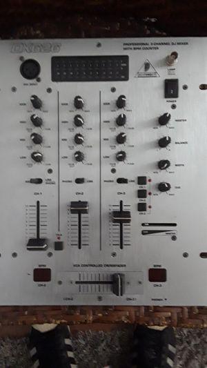 Behringer dx626 mixer $40 for Sale in Port Acres, TX