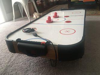 Kid's air hockey table for Sale in Alameda,  CA