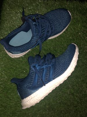 Adidas Ultraboost Parley 3.0 Size 9 for Sale in St. Louis, MO