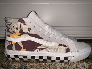 "Vans Vault OG Sk8-Hi LX ""Aloha"" Size: 11 $100 for Sale in Portland, OR"
