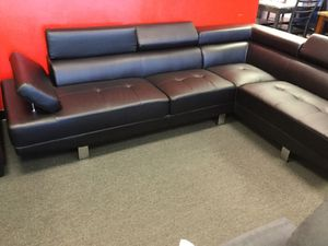 Sectional set euro new in box for Sale in Lakewood Township, NJ