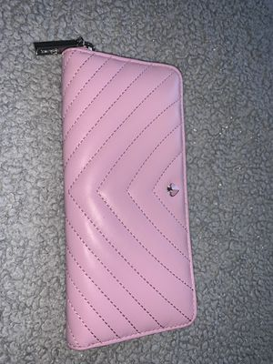 Pink Kate Spade wallet for Sale in Albuquerque, NM