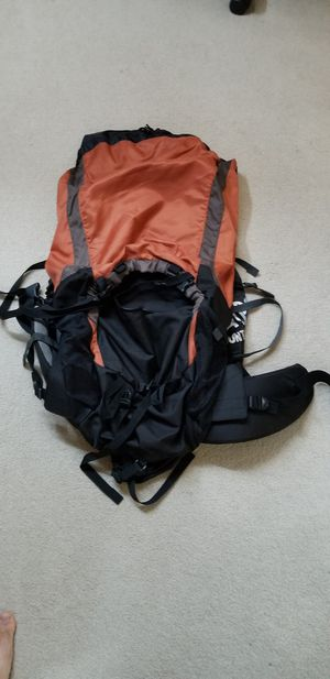 Hiking backpack - large for Sale in Royal Oak, MI