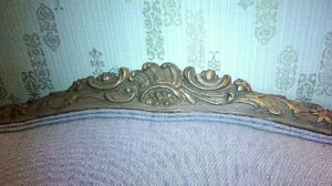 Antique couch for Sale in Salt Lake City, UT