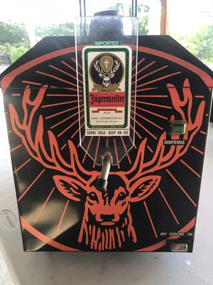 jagermeister tap machine for Sale in Gilroy, CA