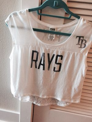 XS Victoria's Secret Pink Rays Shirt for Sale in Tampa, FL