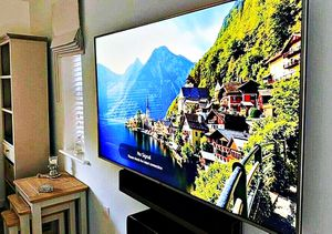 FREE Smart TV - LG for Sale in Frenchville, ME