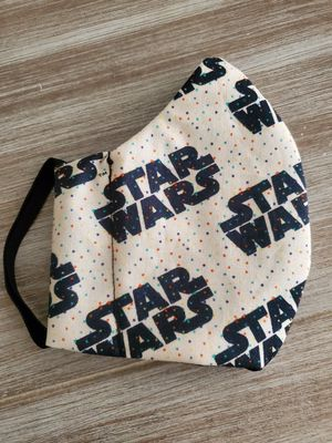Star wars face mask for Sale in Diamond Bar, CA