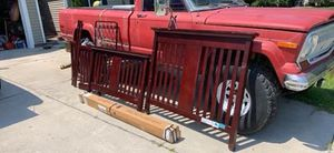 Full size bed frame/ toddler bed/ crib for Sale in Moyock, NC