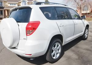 Automatic transmission2006 TOYOTA RAV4 Runs perfectly for Sale in Jacksonville, FL