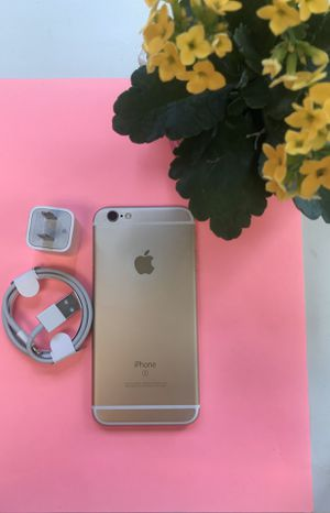 Factory Unlocked Iphone 6s 64GB. Excellent Condition. for Sale in Boston, MA