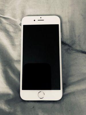 32 GB IPHONE 6S SILVER for Sale in La Mesa, CA