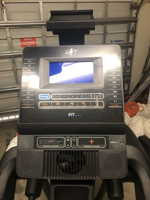 Elliptical Machine/ NordicTrack for Sale in FL, US