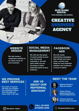 We CAN create your website for Sale in Euless, TX